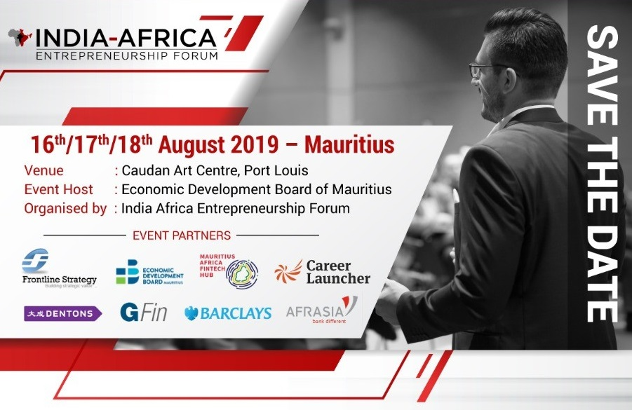 India Africa Entrepreneurship and Investment Summit